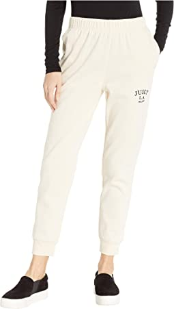 Juicy Los Angeles French Terry Pants