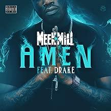 Amen (feat. Drake) [Explicit]