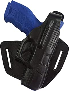 Best leather vp9 holster Reviews