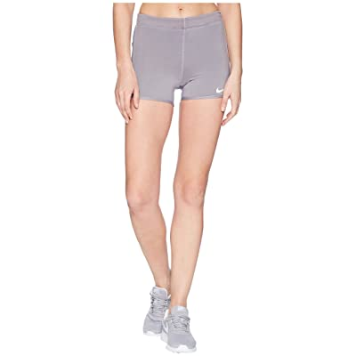 Nike Vintage Shorts 5 (Dark Grey/White) Women