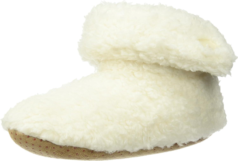 K. Bell Regular discount Women's Fleece All items free shipping Cozy Slipper