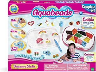 Best aquabeads beginners studio gift set Reviews