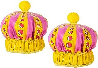 2 Azi Queen Shower Cap