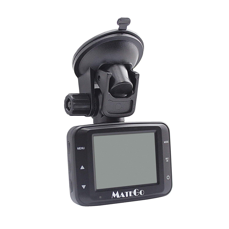 OnReal Q10S Dash Cam 1080P FHD DVR Dual Lens Car Driving Recorder with 3