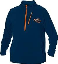 G. Loomis StormCast 1/4 Zip Fleece (Blue, XL)