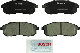 Best 2000 nissan maxima brake pads and rotors Reviews