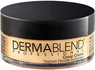 Dermablend Chroma 1 1/2 Concealer, Yellow Beige