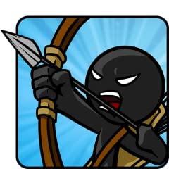 Wage war with the Sword, Spear, Archer and Mage! Control any unit! A faithful remastering of the original Stick War flash game