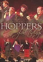 The Hoppers: Glad Tidings - A Live Christmas Celebration