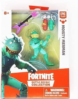 Best merman action figure Reviews