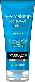 Neutrogena Hydrating Eye Remover لوسیون، 3 اونس.