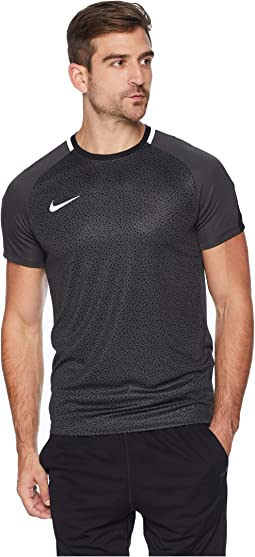Dry Academy Short Sleeve Top GX2