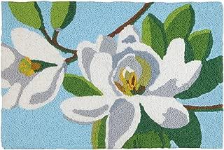 Jellybean Magnolia Time Garden Indoor/Outdoor Machine Washable 21