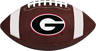 RAWLINGS NCAA Georgia Bulldogs LP0810NCAA OS Bx Ugeorga Airitout, No Color, Youth Size