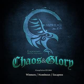 Chaos & Glory - Exposure Music Awards! 2008 Digital Version