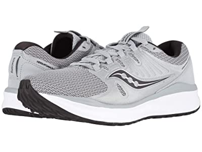 Saucony Versafoam Inferno (Grey) Men