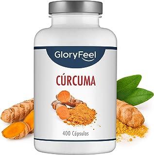 Cúrcuma Turmeric Intensiva de 700 mg con 2,1 mg de Pimienta