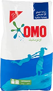 Omo Active Detergent Laundry Automatic 7 kg