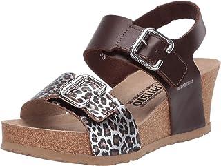 Mephisto Lissandra womens Wedge Sandal