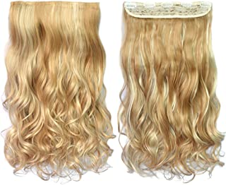 Best curly hair extensions clip in sally's Reviews