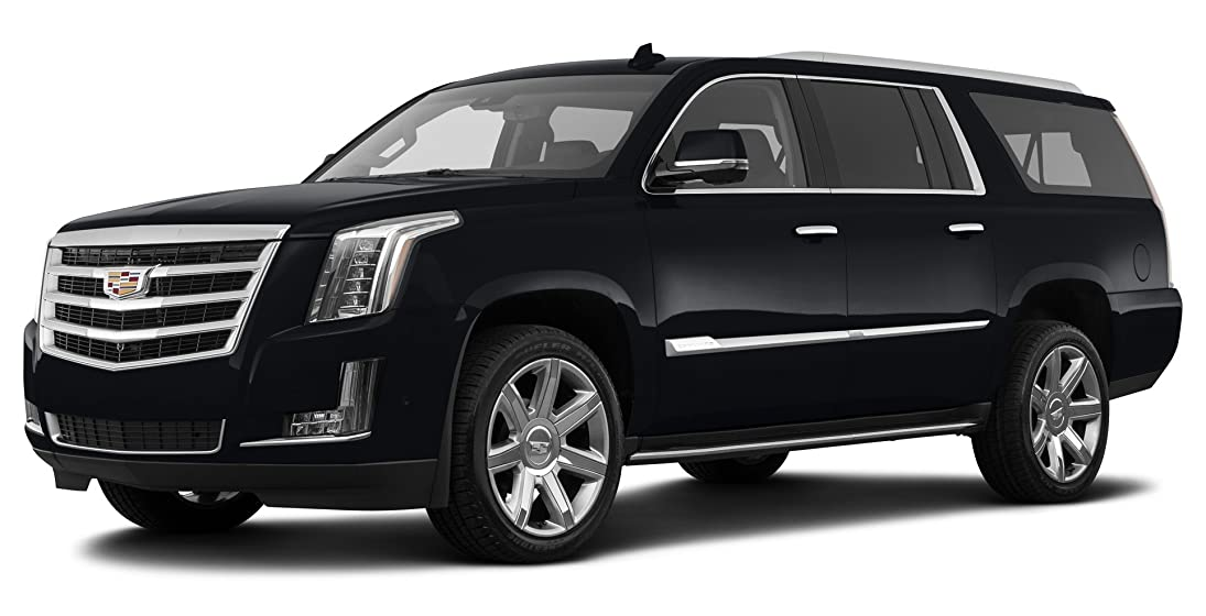 Amazon Com 2018 Cadillac Escalade Esv Reviews Images And Specs