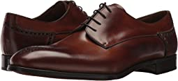 Plain Toe 4 Eyelet Blucher