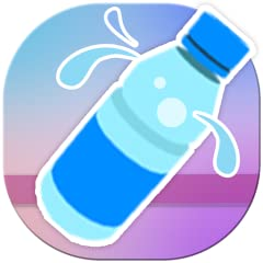 3D Bottle Flip is the best Water bottle flip challenge app ever.Flip the water bottle onto the platform to score.This game allows you to sit back and relax and carelessly throw around a water bottle. Enjoy this adictive and simple game with real phys...