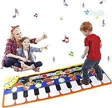 Piano Muziek Dansmat Voor Peuters - Beste Educatieve Muziek Speelgoed