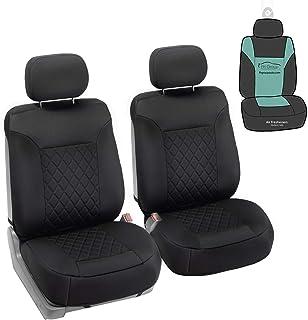 Color : Beige, Size : 1pcs NLXTXQC Car Auto Seat Covers Decor Truck SUV Van Universal Protectors Front /& Rear Row