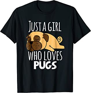 gifts for people who love pugs