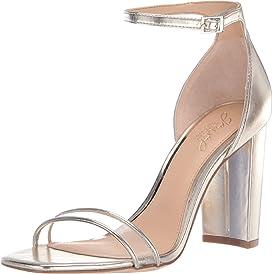 0527ca230 Sam Edelman. Ariella Strappy Sandal Heel. $100.00. Keshia II. 58