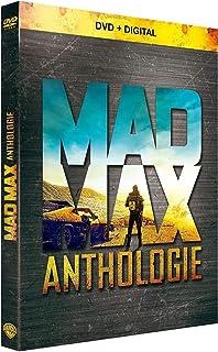 Mad Max Anthologie [DVD + Copie Digitale]