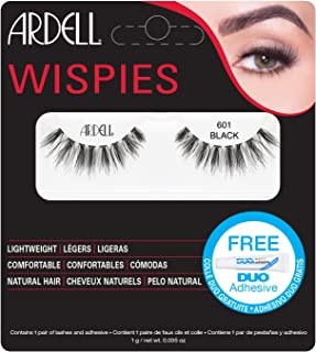 Ardell Lashes Wispies Cluster 601