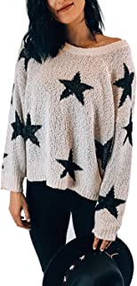 Eytino Women Casual Striped Button Long Sleeve Drawstring Pullover Sweatshirts Tunic Hoodies S-XXL