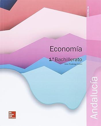 Amazon.es: economia 1º bachillerato mcgraw hill: Libros