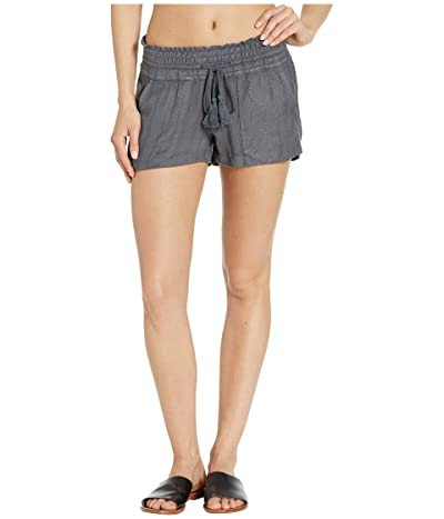 Roxy Oceanside Shorts Dobby (Turbulence) Women