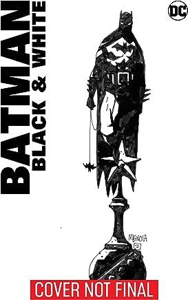 Batman - Black & White Omnibus