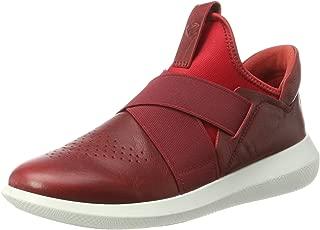 ECCO Womens 450543 Women's Scinapse Band Fashion Sneaker