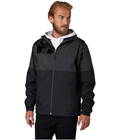 Helly Hansen Pursuit Jacket (Black) Men