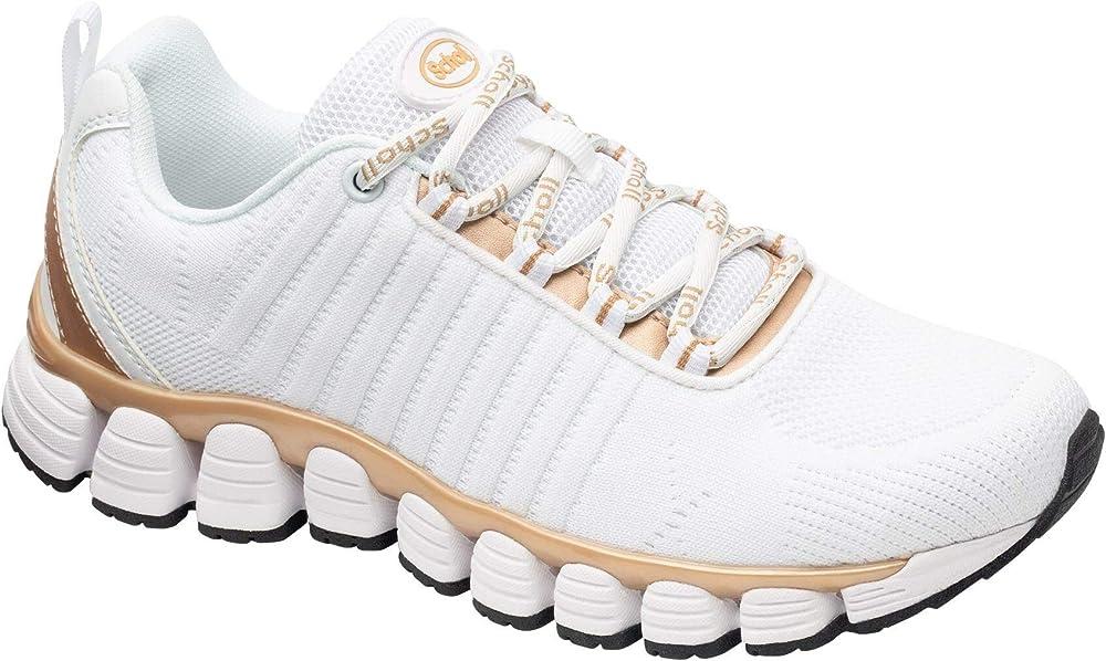 Scholl scarpe sneakers casual da donna galaxy sporty 8004373040788