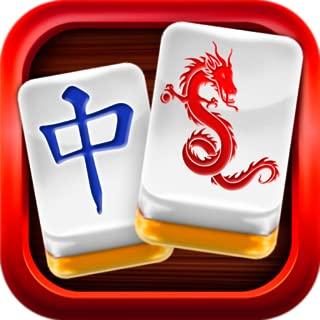 Mahjong Solitaire Dragon