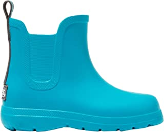 Toddler's Cirrus Chelsea Ankle Rain Boot