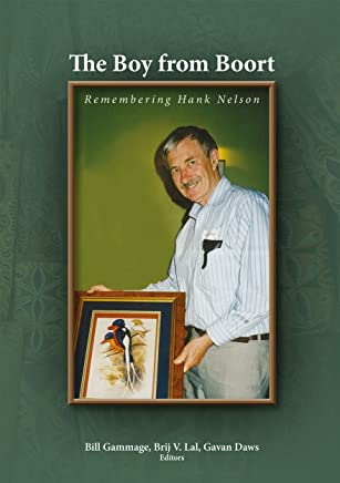 The Boy from Boort: Remembering Hank Nelson