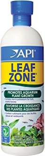 API LEAF ZONE Plant treament, Promotes strong, hardy and colorful leaves and prevents..