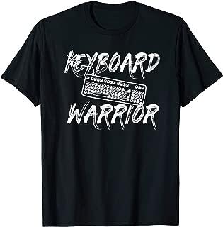 Best keyboard warrior t shirt Reviews