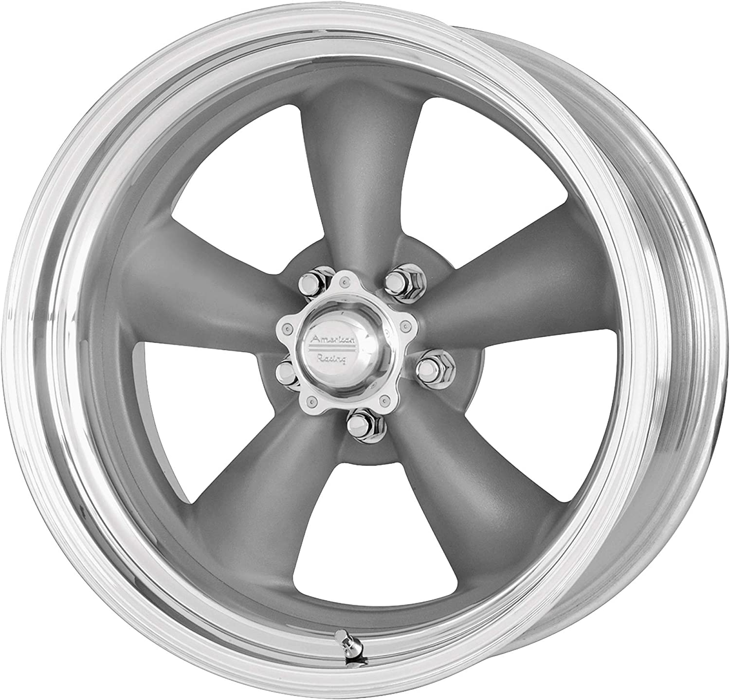 Deal on NEW before selling ☆ Wheels VNCL215 14X6 -2MM Large special price 5X4.5 AFTERMARKET MACH-LP M-Gry