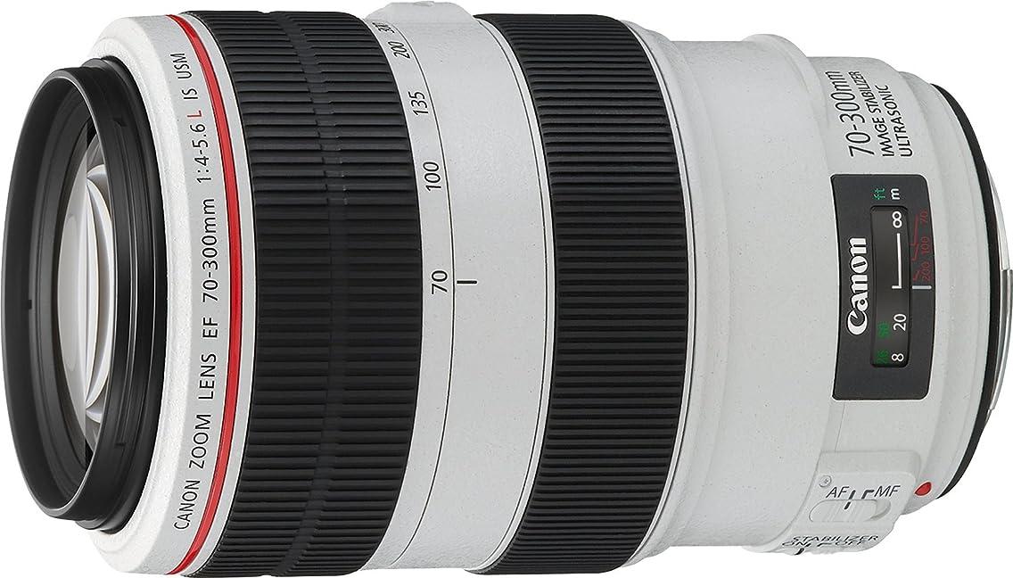 モンク振り向くペッカディロCanon 望遠ズームレンズ EF70-300mm F4-5.6L IS USM フルサイズ対応
