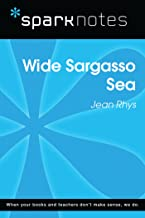 Wide Sargasso Sea (SparkNotes Literature Guide) (SparkNotes Literature Guide Series)