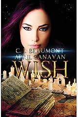 Wish (Supernatural South) Paperback