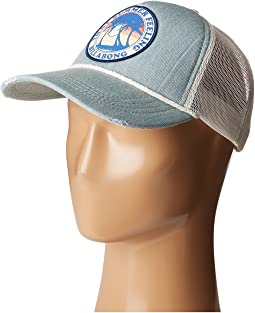 Billabong - Radical Dude Trucker Hat